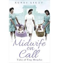 Midwife on Call by Light, Agnes
