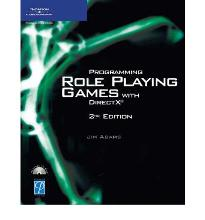 Programming Role Playing Games with DirectX  Game Development Series
