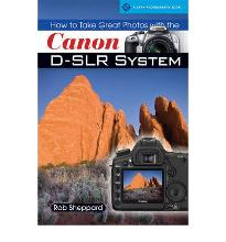How to Take Great Photos with the Canon D-SLR System  Magic Lantern PRISM Gui...