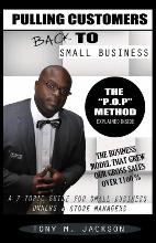 Laden Sie kostenlose Lehrbücher herunter Pulling Customers Back to Small Business : A 7-Topic Guide for Small Business Owners and Store Managers by Tony M Jackson PDF iBook