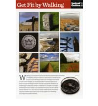 Get Fit by Walking : The Instant Guide