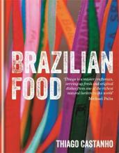 Brazilian Food - The Book Depository