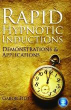 Rapid Hypnotic Inductions  DVD-ROM  by