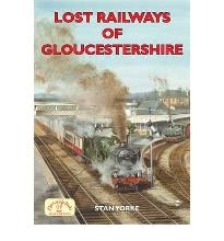 Lost Railways of Gloucestershire