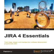 JIRA 4 Essentials  Paperback  by Li, Patrick
