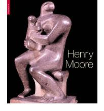 Henry Moore: At the Dulwich Picture Gallery  Paperback  by Ian Dejardin