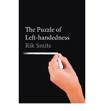 The Puzzle of Left-handedness  Hardcover  by Rik Smits