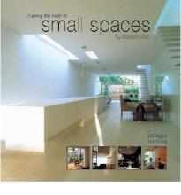 Making the Most of Small Spaces  Hardcover  by Crafti, Stephen