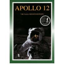 Apollo 12 : The Nasa Mission Reports  Paperback  by Godwin, Robert