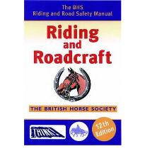 BHS Riding and Roadcraft: 12th Edition  Illustrated   Paperback