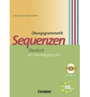 Sequenzen ubungsgrammatik i evelyn frey 9783464209141 for Roland dittrich