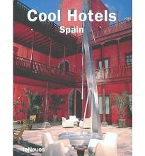Spain  Cool Hotels   Paperback  by Martin Kunz