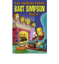 Bart Simpson Comic Sonderband 06