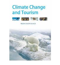 Climate Change & Tourism  Hardcover  by Ranade, Prabha Shastri