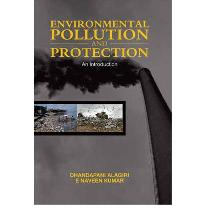 Environmental Pollution & Protection: An Introduction  Hardcover  by Alagiri,...