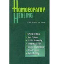 Homoeopathy Healing  Poisons that Heal   Paperback  by Harsh, Nigam