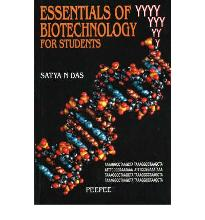 Essentials of Biotechnology for Students  Paperback  by Satya N. Das