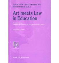 Art meets Law in Education: Yearbook of the European Association for Educatio...