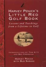 Harvey Penick's Little Red Golf Book