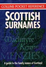 Scottish Surnames