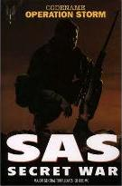 SAS Secret War