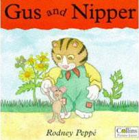 Gus and Nipper