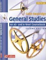 General Studies: AS and A-level Coursebook