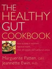 The Healthy Gut Cookbook