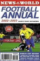 News of the World Football Annual 2002/2003