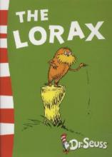 The Dr. Seuss: The Lorax: Yellow Back Book