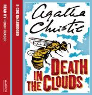 Death in the Clouds: Death in the Clouds Complete & Unabridged