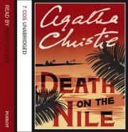 Death on the Nile: Death on the Nile Complete & Unabridged