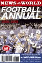 The News of the World Football Annual 2005/2006