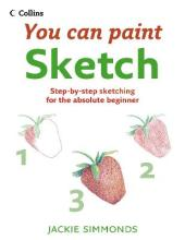 You Can Paint: Sketch