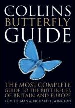 Collins Butterfly Guide