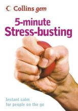 5-Minute Stress-busting