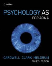 Psychology: Psychology AS for AQA A
