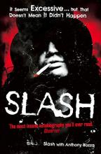 Slash: The Autobiography