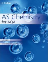 Collins AS and A2 Science: AS Chemistry for AQA