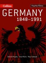Germany 1848-1991