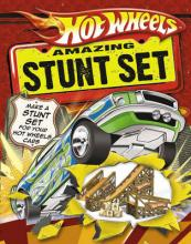 Hot Wheels Amazing Stunt Set