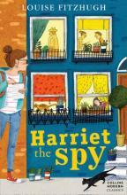 Collins Modern Classics: Harriet the Spy