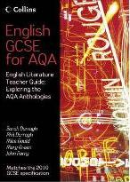 English Literature Teacher Guide: Exploring the AQA Anthology