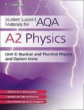 A2 Physics Unit 5
