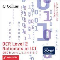 Collins OCR Level 2 Nationals in ICT - Student Edition - Disc 2