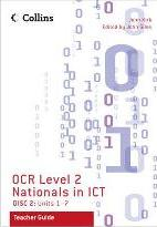 Collins OCR Level 2 Nationals in ICT - Teacher Guide for Disc 2