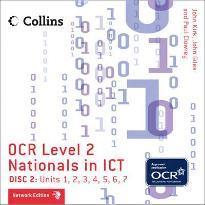 Collins OCR Level 2 Nationals in ICT - Network Edition - Disc 2