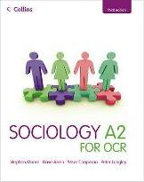 Collins A Level Sociology: Sociology A2 for OCR