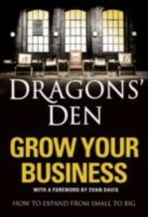 Dragons' Den: Grow Your Business