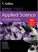 Student Book: Student Book: Principles of Applied Science & Application of Science